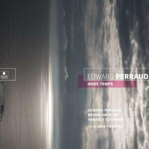 Hors-Temps (Vinyl) - Edward Perraud