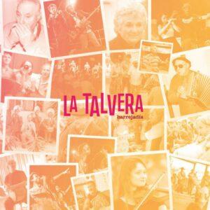 Barrejadis (Vinyl) - La Talvera