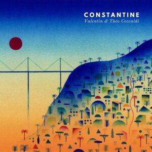 Constantine - Valentin & Théo Ceccaldi