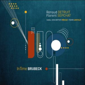 Intime Brubeck - Duo Fines Lames