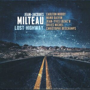 Lost Highway - Jean-Jacques Milteau