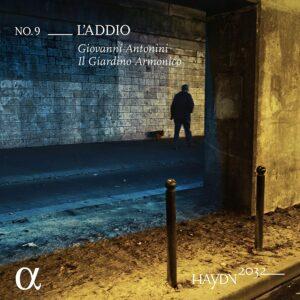 Haydn 2032, Vol. 9: L'Addio - Il Giardino Armonico
