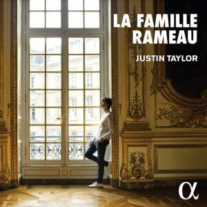 La Famille Rameau - Justin Taylor