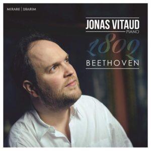 Beethoven 1802, Heiligenstadt - Jonas Vitaud