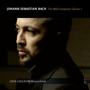 Bach: The Well-Tempered Clavier I - Luca Guglielmi