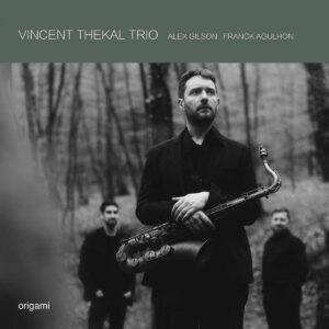 Origami - Vincent Thekal Trio