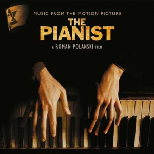 The Pianist (OST) (Vinyl)