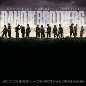 Band Of Brothers (OST) (Vinyl) - Michael Kamen