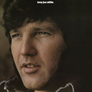 Tony Joe White (Vinyl) - Tony Joe White