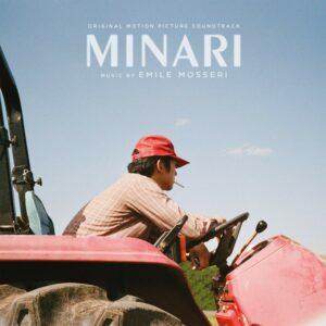 Minari (OST) (Vinyl) - Emile Mosseri