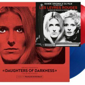 Daughters Of Darkness (OST) (Vinyl) - François De Roubaix