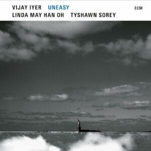 Uneasy (Vinyl) - Vijay Iyer