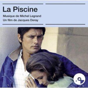 La Piscine (OST) (Vinyl) - Michel Legrand