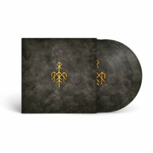 Runaljod Ragnarok (Vinyl) - Wardruna
