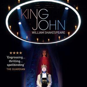 Shakespeare: King John - Royal Shakespeare Company