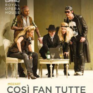 Mozart: Cosi Fan Tutte - Royal Opera House