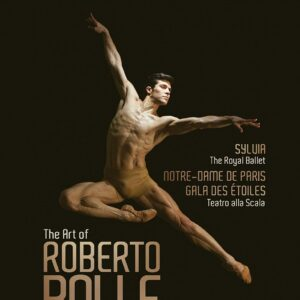 The Arte Of Roberto Bolle