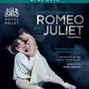 Prokofiev: Romeo And Juliet - The Royal Ballet