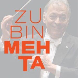Conductors - Zubin Mehta