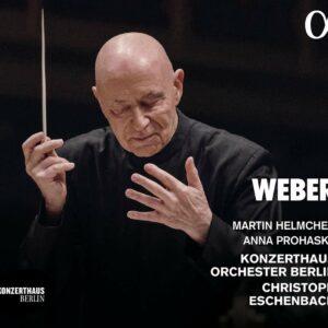 Weber - Martin Helmchen