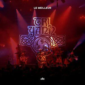 Le Meilleur (Vinyl) - Tri Yann