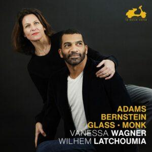 This Is America! - Wilhem Latchoumia & Vanessa Wagner