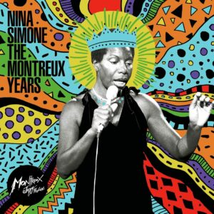 The Montreux Years - Nina Simone