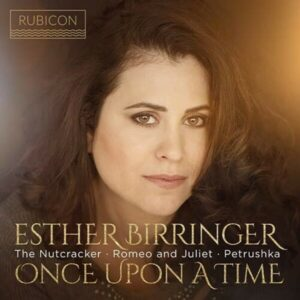 Once Upon A Time - Esther Birringer