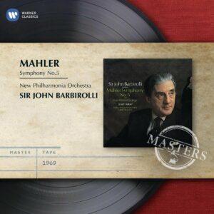 Mahler: Symphony No.5 - John Barbirolli