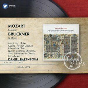 Bruckner / Busoni: Te Deum