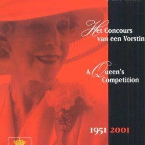 Le Concours d'une Reine : 1951-2001