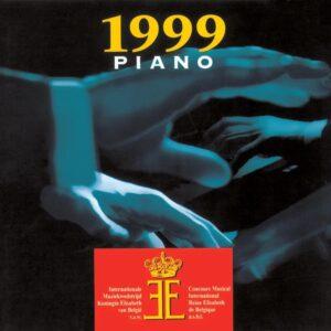 Piano 1999 - Queen Elisabeth Competition