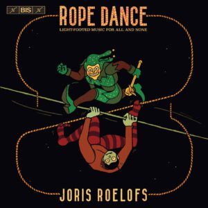 Rope Dance - Joris Roelofs