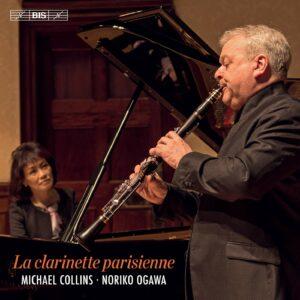 La Clarinette Parisienne - Michael Collins