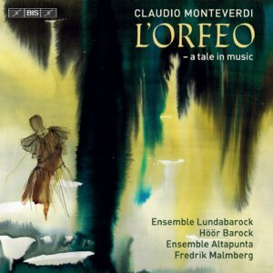 Monteverdi: L'Orfeo - Ensemble Altapunta