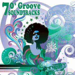 70s Groove Soundtracks (OST) (Vinyl)