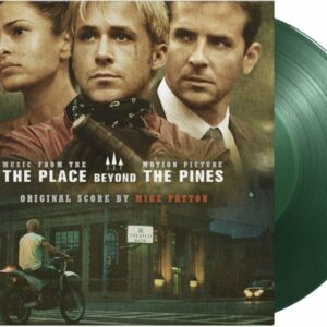 The Place Beyond The Pines (OST) (Vinyl) - Mike Patton