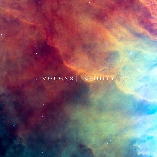 Infinity - Voces8