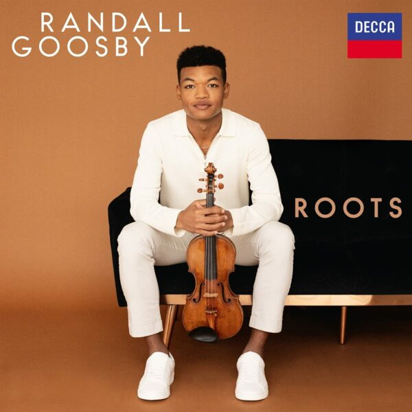 Roots - Randall Goosby