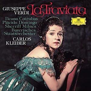 Verdi: La Traviata (Vinyl) - Carlos Kleiber