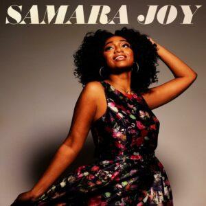 Samara Joy (Vinyl) - Samara Joy