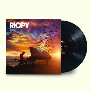 Bliss (Vinyl) - Riopy