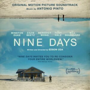 Pinto: Nine Days (OST) - Antonio Pinto