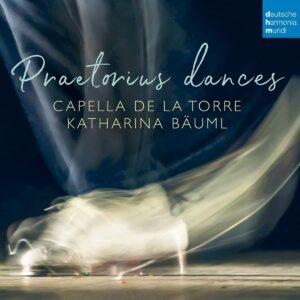Praetorius Dances - Capella De La Torre