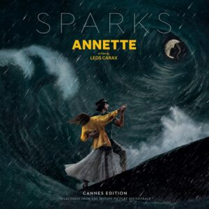 Annette (OST) (Vinyl) - Sparks
