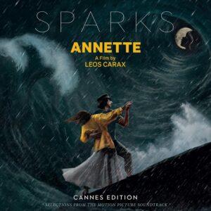 Annette (OST) - Sparks