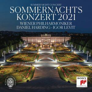 Sommernachtskonzert 2021 / Summer Night Concert 2021 - Igor Levit