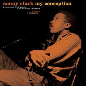 My Conception (Vinyl) - Sonny Clark