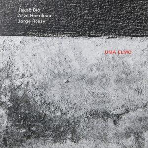 Uma Elmo (Vinyl) - Jakob Bro