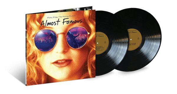 Almost Famous (OST) (Vinyl)